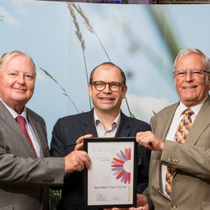 South & South East in Bloom Awards 2017