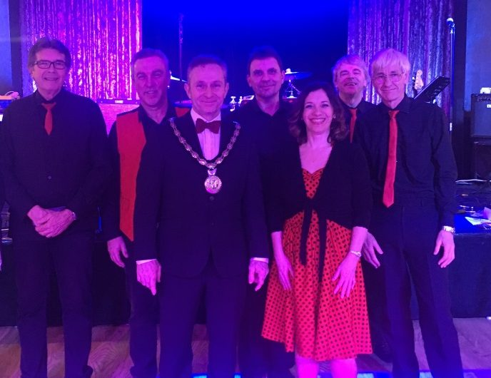 Mayors Charity Ball – Press Release