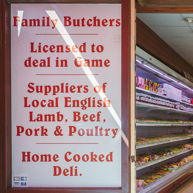 Bartletts Butchers