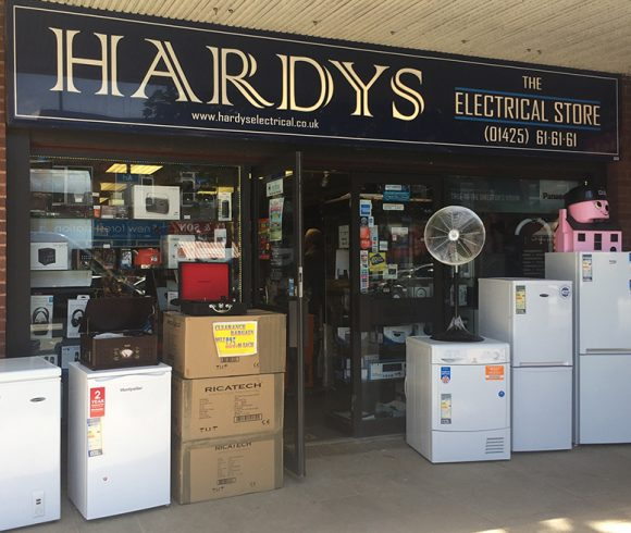 Hardys Electrical