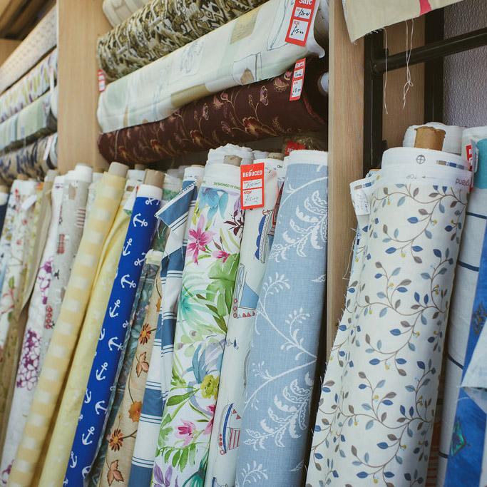 Jem Fabrics