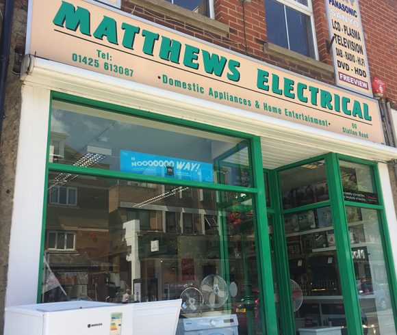 Matthews Electrical