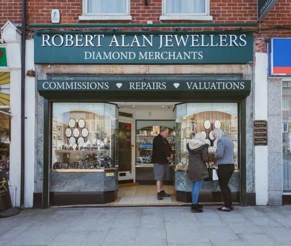 Robert Alan Jewellers