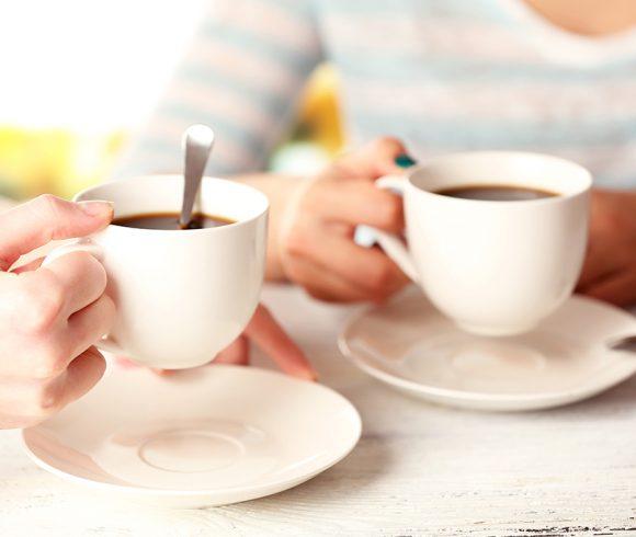 Rendezvous Café