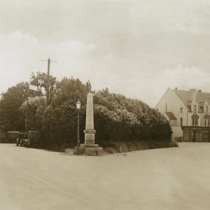 PRESS RELEASE – Commemorative Occasion – Indian Memorial Obelisk