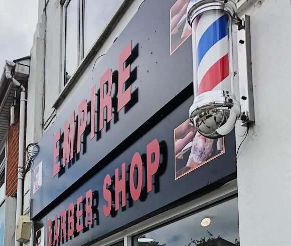 Empire Barber